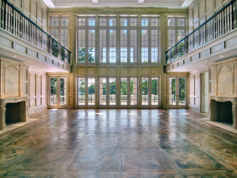 See This House A 35 Million Hamptons House Where Wood
