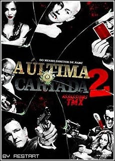 A Última Cartada 2 Assassinos Dublado 2009