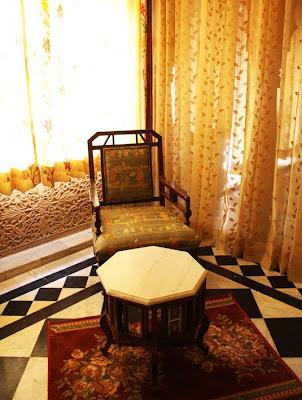 artnlight: Mandir Palace, Bedroom Suite