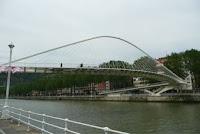 Audacieuse Bilbao