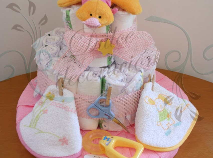 Dulce decoraci n regalos originales tarta de pa ales - Regalos originales decoracion ...