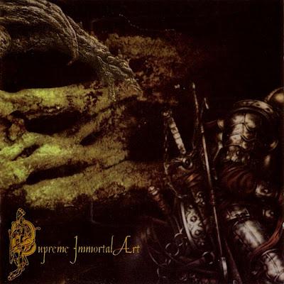 Abigor: Supreme Immortal Art