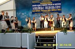 """""""Serbarile Transilvane 2007"""""""