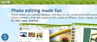 El Mejor Editor Online de Fotos