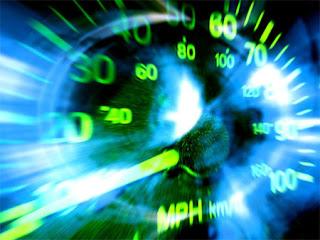 La mas alta velocidad de Internet