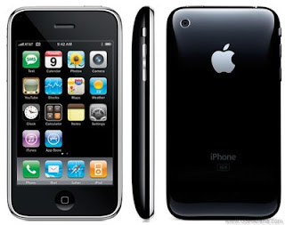 Apple iPhone 3GS analisis video