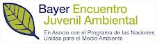 Bayer Encuentro Juvenil Ambiental