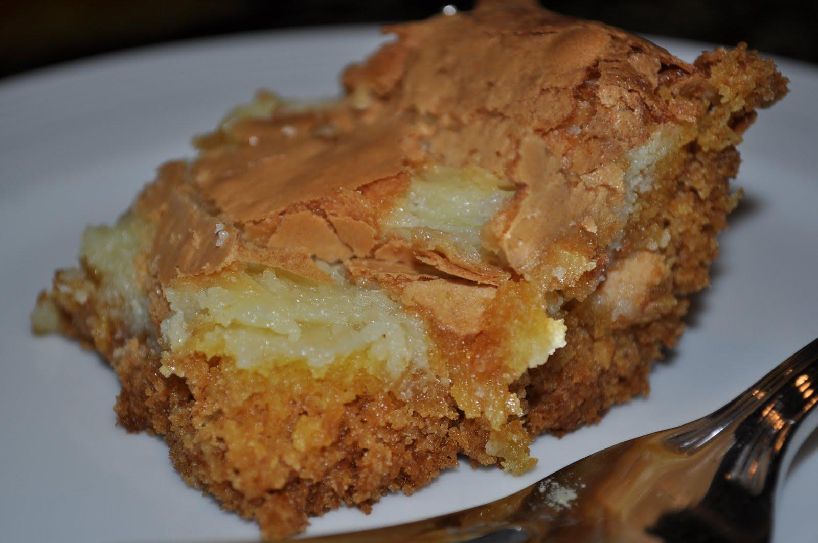 Little Bit of Everything: Ooey Gooey Butter Cake