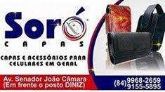 SORÓ CAPAS