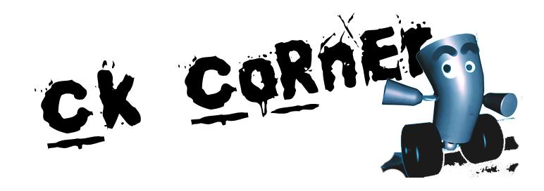 CK Corner