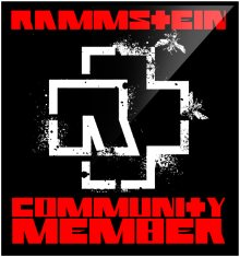 rammstein Community member