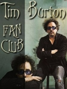 Tim Burton Fan Club
