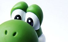 Yoshi photo-session