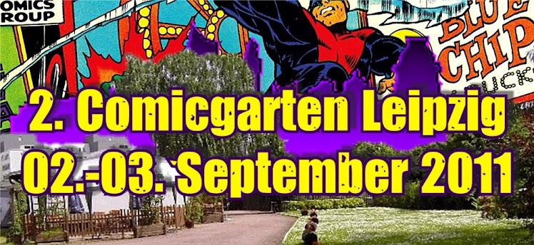 Comicgarten