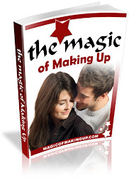 Click the Book Cover To Watch A Free Video About The Magic of Making Up