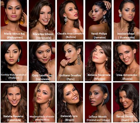 Miss Universe 2010 Pictures. Miss Universe 2010 Winner.