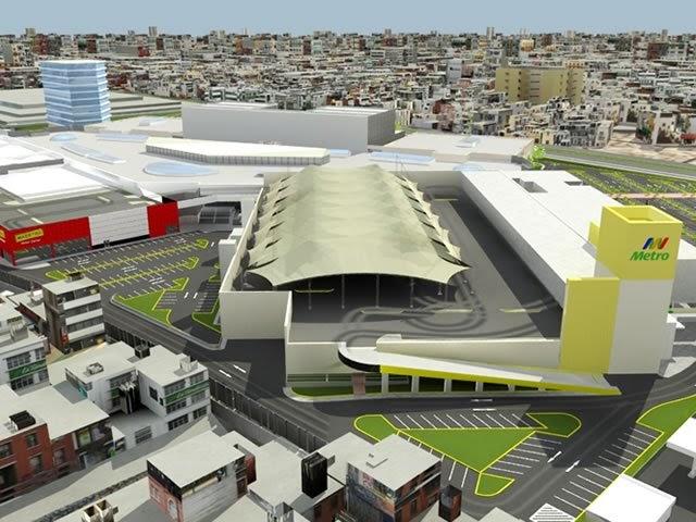 De todo para tu vida apertura de cc plaza norte el - Cc plaza norte majadahonda ...