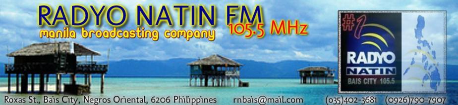 RADYO NATIN FM 105.5