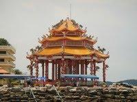 เกาะลอย ท่าเรือข้ามฟาก จ.ชลบุรี