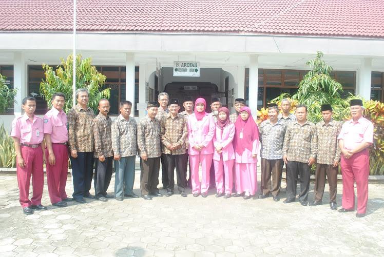 Direksi, Manajemen & PCM