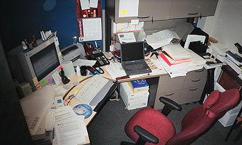 Técnicas de Oficina
