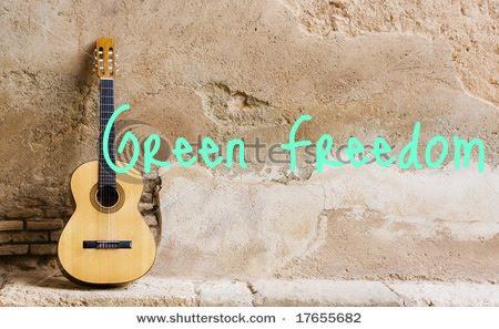 Green Freedom