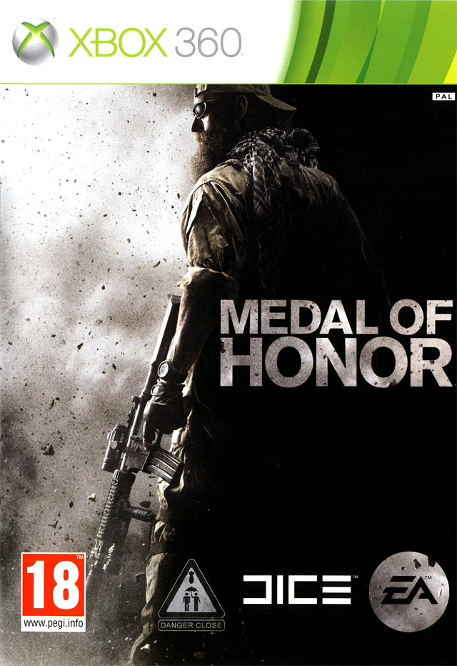 Medal of honor[PAL|FR][WAVE4][MU]