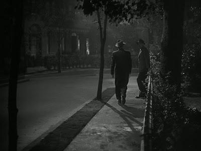 4 - ¿Ha visto alguna vez a los seres de las sombras?