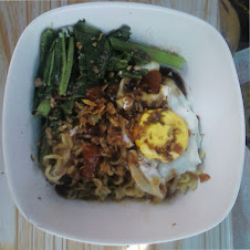 Indomie Telur