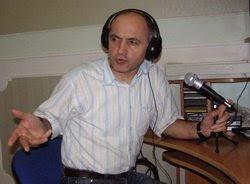 Рамазан Рабаданов - Дагестанский Комментатор