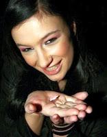 Анастасия Приходько выступит за Россию на Евровидении
