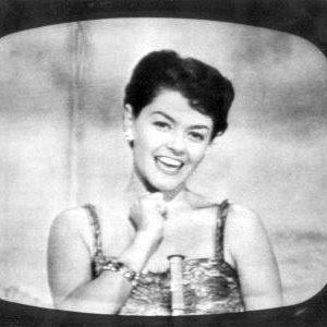 Победительница Евровидения - 1959, Teddy Scholten (Тедди Схольтен)