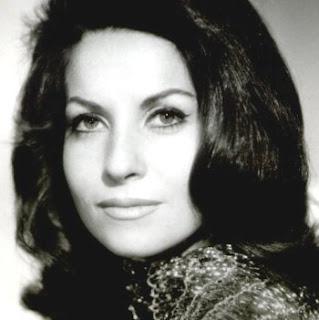 Победительница Евровидения 1960. Jacqueline Boyer (Жаклин Бойер)