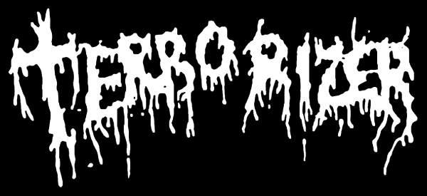 banda terrorizer genero death metal grindcore origen l a e u    Nausea Band Logo