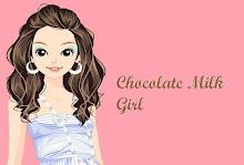 Chocolate Milk Girl