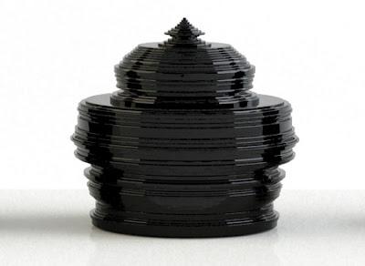 death art urn