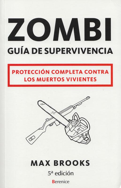 Zombi (megapost para fanáticos)