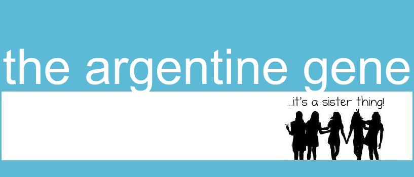 the argentine gene