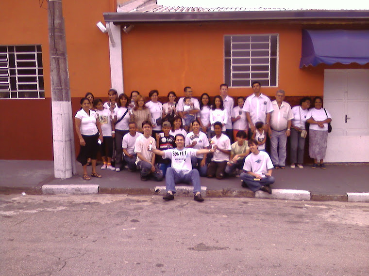 !!! Evangelismo dos 30 Elias !!!