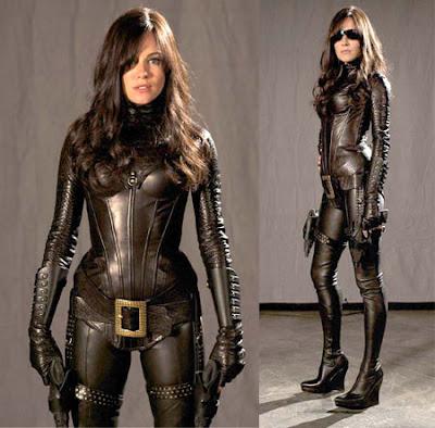 Sienna Miller - Lo mejor de G.I. Joe