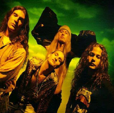 Alice in Chains / Metallica