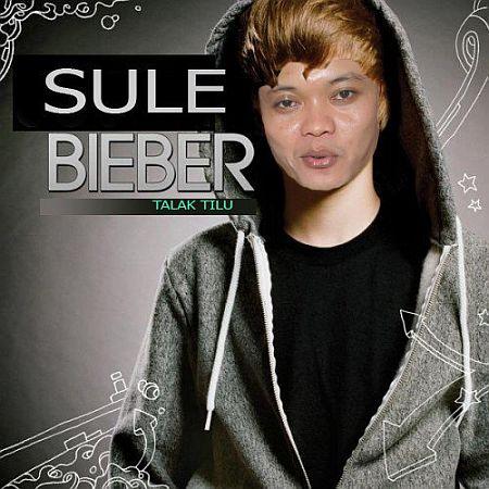 Foto-foto lucu Sule