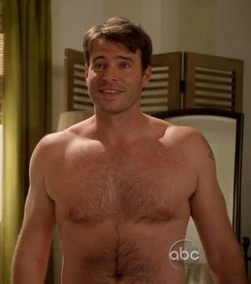 callan mcauliffe shirtless. Hot Daddy Hunk in Cougar Town