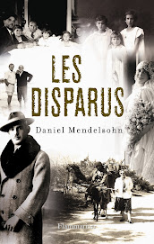 LES DISPARUS