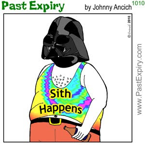 [CARTOON] Revenge of the Sith.  images, pictures, cartoon, DarthVadar, clothes, movie, StarWars,