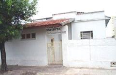 Centro Espirita Dr. Leocadio Correia  (CELC)