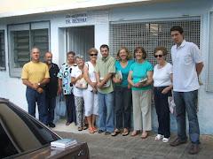 Centro Espirita Dr. Bezerra (Paiva)