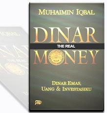 Buku Edukasi tentang Dinar