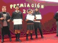 Alumnos del 6º B