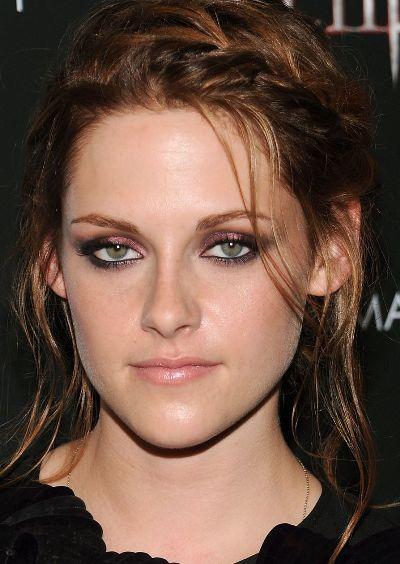 Get The Look: Kristen Stewart at Eclipse Premiere Kristen Stewart